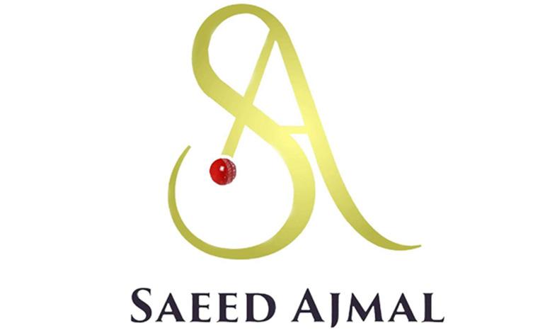 Saeed Ajmal stores